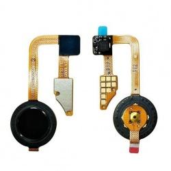 Flex power, boton encendido con lector de huella para LG G6, H870