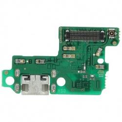 Placa Flex Con Conector de Carga para Huawei P10 Lite