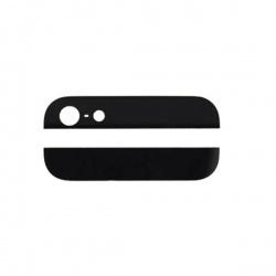 iPhone 5 CRISTAL LENTE DE TAPA TRASERA BLANCO