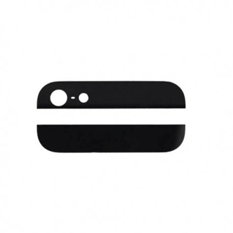iPhone 5 后盖上下玻璃 白色
