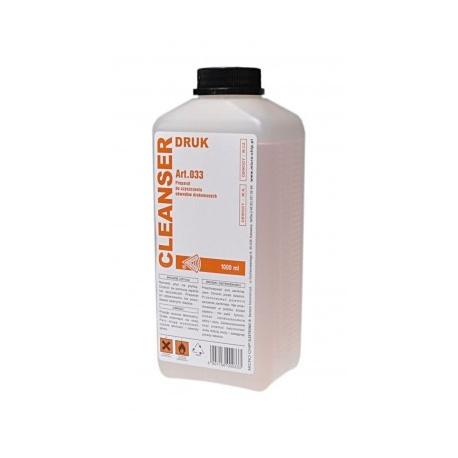 Alcohol isopropilico limpieza druk cleanser 1000ml - Alcohol de limpieza ...
