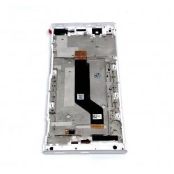 Pantalla Completa para Sony Xperia XA1 Ultra, G3221 G3223