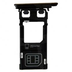 Bandeja SIM+SD para Sony Xperia XZ