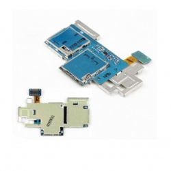 Flex con Lector de Sim Para Samsung Galaxy Express I8730