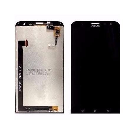 Pantalla Completa para Zenfone 2 Laser ZB601KL 6.0