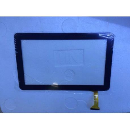 "Pantalla Tactil Universal de Tablet Sunstech TAB105QCBTK de 10.1"" , Primux Siroco Z"