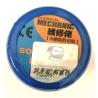 N98 bote de Estaño Liquido para Soldar MECHANIC XG-50, XG50 42g