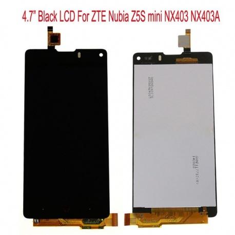 n42 pantalla completa zte nubia z5s mini NX403A 4.3 PULGADAS