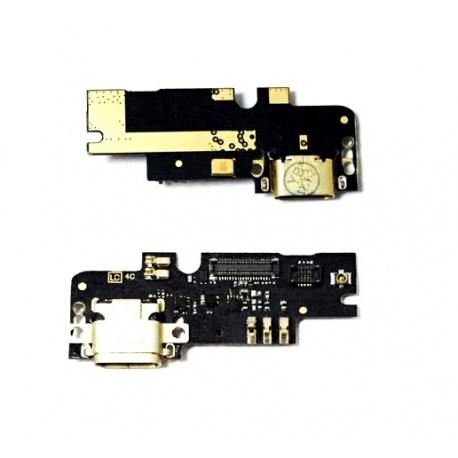 Placa de Carga con Microfono para Xiaomi Mi4c