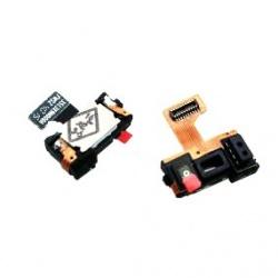 Flex de altavoz auricular, microfono y sensor para xiaomi mi4i mi4c