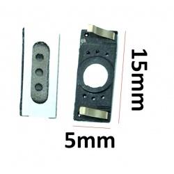 N15 Altavoz Auricular para Movil Generico de 15mm*5mm