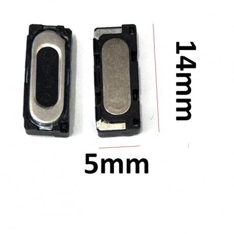 N18 Altavoz Auricular para Movil Generico de 14mm*5mm