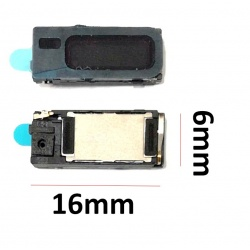 N29 Altavoz Auricular para Xiaomi Mi4 de 16mm*6mm