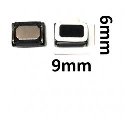 N27 Altavoz Auricular para Xiaomi Mi5s, Mi 5s de 9mm*6mm