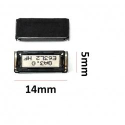 N11 Altavoz Auricular para Redmi 2 de 19mm*5mm