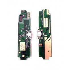 Placa auxiliar con conector de carga microUSB para Xiaomi Redmi 4A