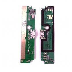 Cargador USB Puerto de Carga Flex Cable para xiaomi hongmi redmi note 3g