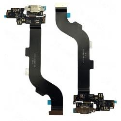 N30 Flex de Conector de Carga y Microfono para Xiaomi Mi Note 2