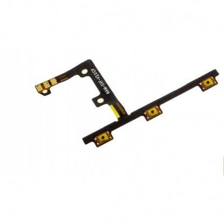 Flex Power Boton Encendido+Volumen Para BQ Aquaris M5.5