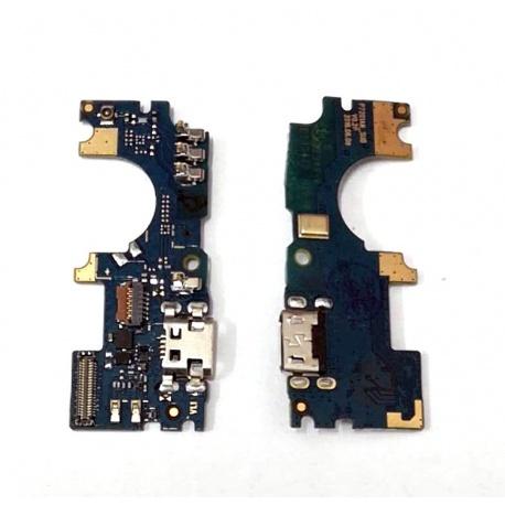 N8 Placa Auxiliar con Conector Carga para Wiko 7201