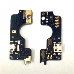 N10 Placa Auxiliar con Conector Carga para Wiko 7701