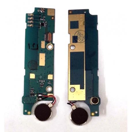 N14 Placa Auxiliar con Conector Carga para Wiko 3911