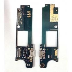 N15 Placa Auxiliar con Conector Carga para Wiko 5260