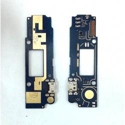 N18 Placa Auxiliar con Conector Carga para Wiko 3610