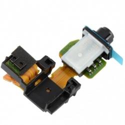 sony xperia z2 l50w d6502 d6503 jack audio + sensor proximidad