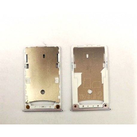 N15 Bandeja SIM + SIM/SD para Redmi 4 version Alta Rendimiento