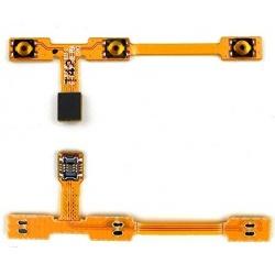 flex power boton encendido+volumen para Samsung Galaxy Tab 3 10.1 P5200 P5210