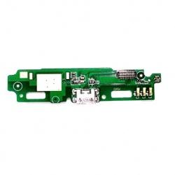 conector usb puerto de carga flex cable para xiaomi redmi 3