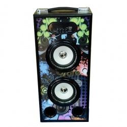 Altavoz Bluetooth Musica