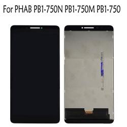 Pantalla Completa para Lenovo Phab 6.98 PB1-750M PB1-750N PB1-750