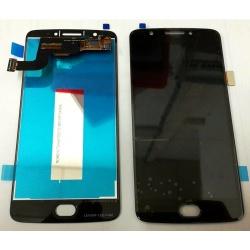 n16 pantalla completa para Moto E4 XT1767 XT1768