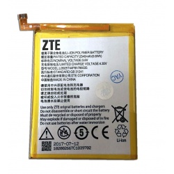 Bateria Li3925T44P8h786035 para ZTE Blade A512 / V7 de 2540mAh