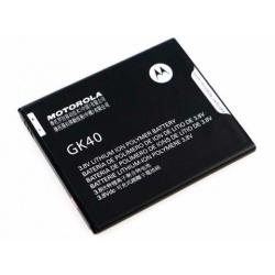 N38.9 Bateria GK40 / MOT1609BAT para Motorola Moto G4 Play XT1607 / Moto E3, XT1700 / Moto G5, XT1676 de 2800mAh