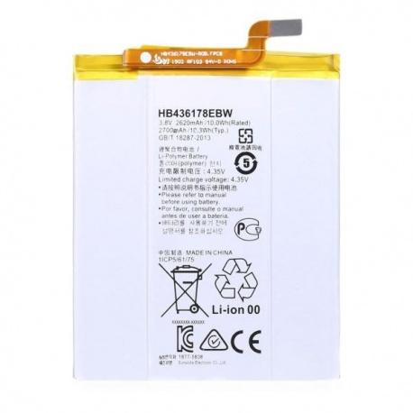 Bateria HB436178EBW para Huawei Mate S de 2700mAh