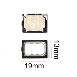 N22 Altavoz Auricular Sony Xperia XA Ultra, C6 de 13mm*19mm