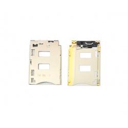 N90 Chapa Tapa Tapita Metal de Lector SIM para Xiaomi Mi3