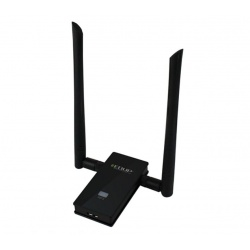 EP-AC1605 EDUP 1200Mbps Wireless USB3.0 Adapter, Adaptador Wifi Exterior con Doble Antenas y Chipset MTK7612U