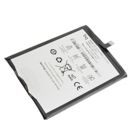 N272 Bateria BQ battery 3080 para BQ Aquaris U Plus, Aquaris U, Aquaris U Lite de 3080mAh