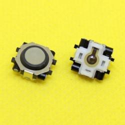 AJ-042 Boton Principal de Bola de Seguimiento para Blackberry 8300 / 8800 / 8900 / 9000 / 9650