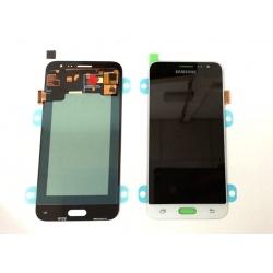 Pantalla Completa Compatible para Samsung Galaxy J3 2016 J320 (alta calidad de LED de iluminacion ajustable)