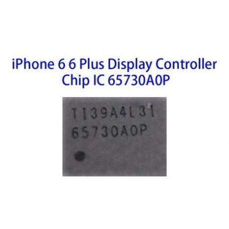 Chip de Control de Display Pantalla para iPhone 6G