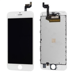 "Pantalla Completa Compatible Para IPHONE 6S 4.7""  De Alta Calidad IC Original"