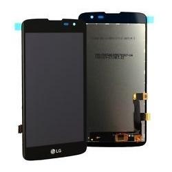 N21 Pantalla Completa para LG K7 X210 / LG Q7
