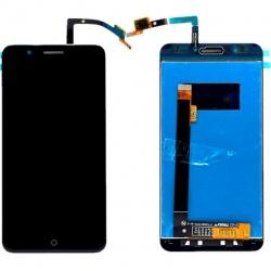 Pantalla Completa Lcd + Táctil Negro Zte Blade A610 Plus V0730