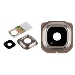 Lente Camara Completa Para Samsung Galaxy S6 G920