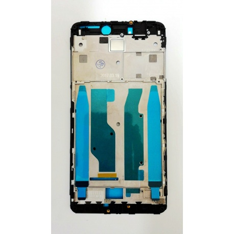 Chasis Marco Central para Redmi Note 4X